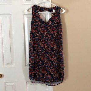High-low shift dress from GAP